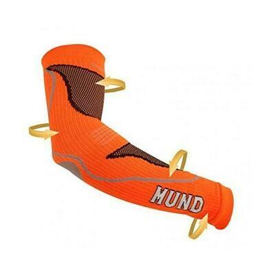 Manguitos DTC Arm Sleeves Pair - Orange