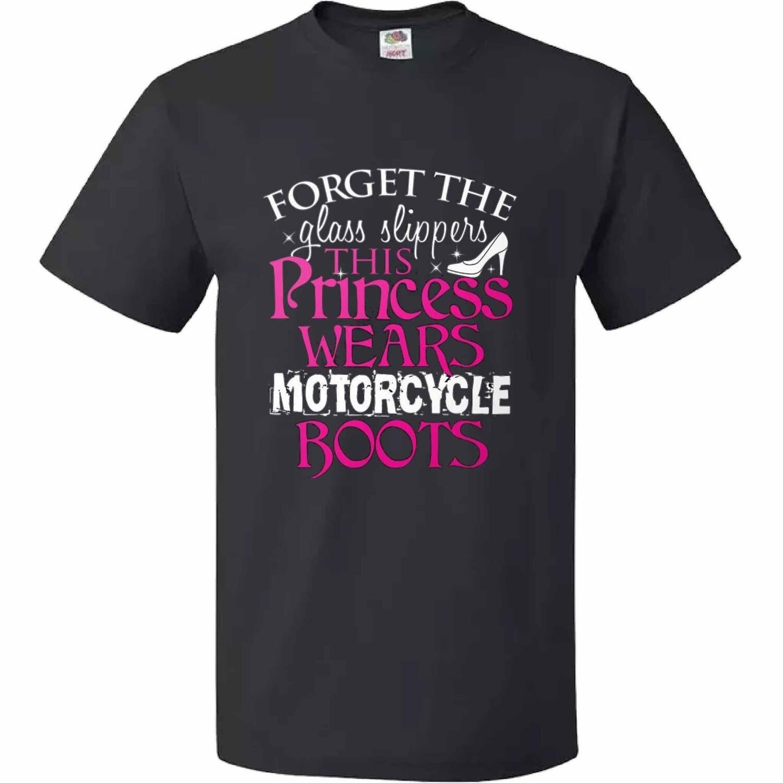 Biker Princess