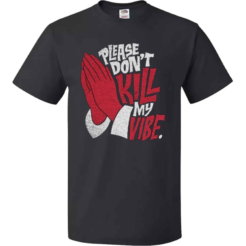 Kill The Vibe