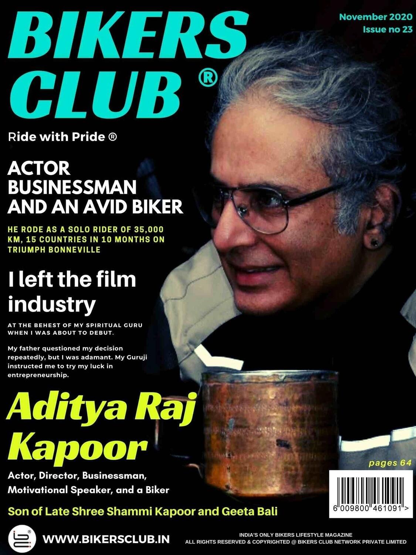 Bikers Club-Print-Copy-November-2020-Aditya Raj Kapoor