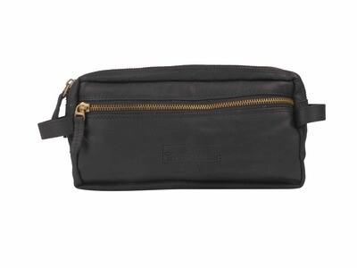Toiletry Bag(Black)