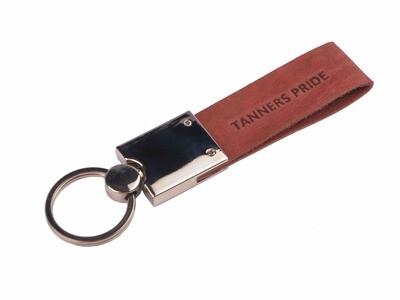 Keychain Regal (Red)