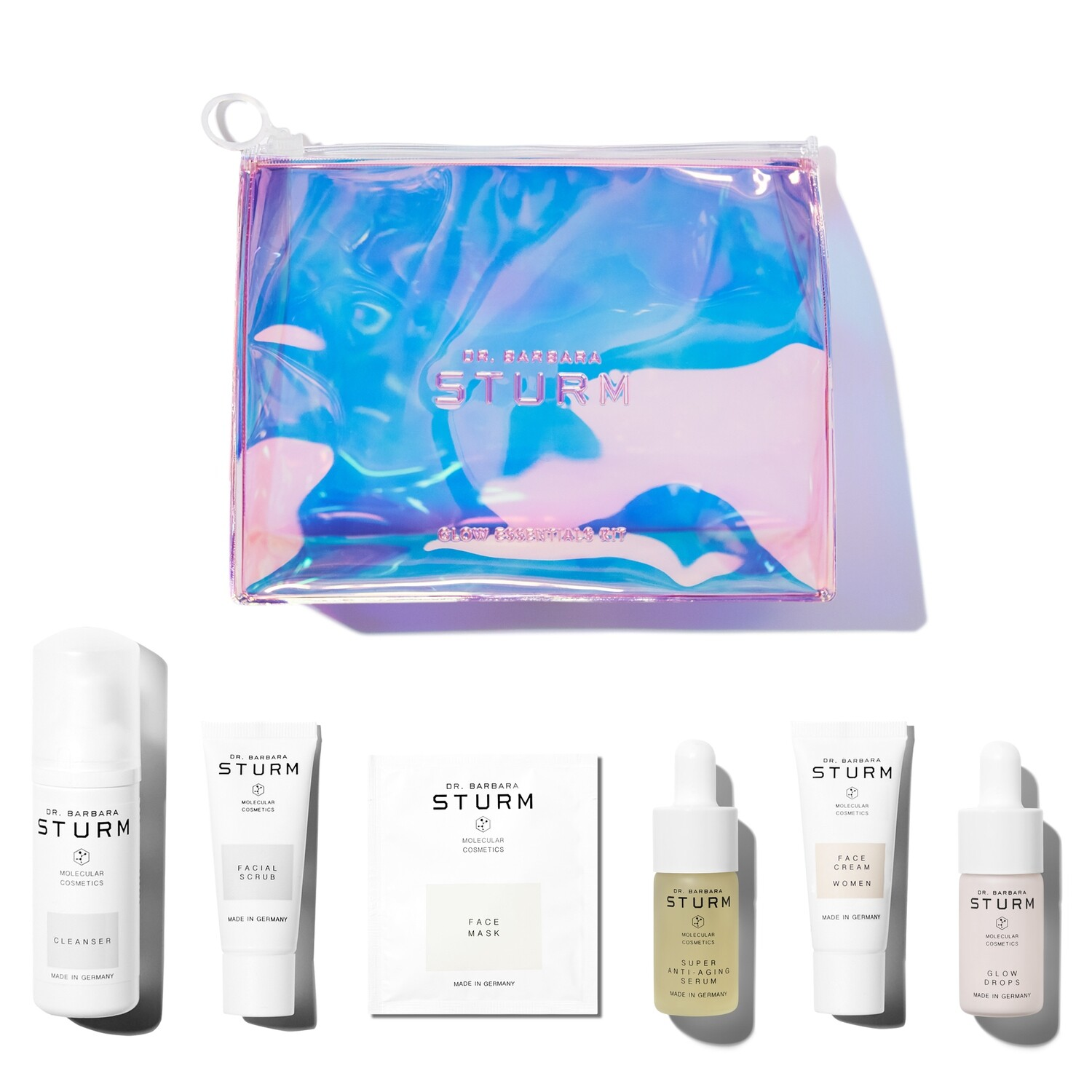 GLOW ESSENTIAL KIT