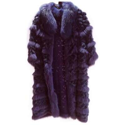 Saga Furs mink coat
