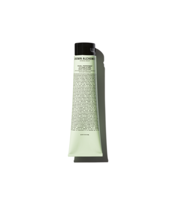 Purifying Body Exfoliant Pearl, Peppermint, Ylang Ylang, 170ml