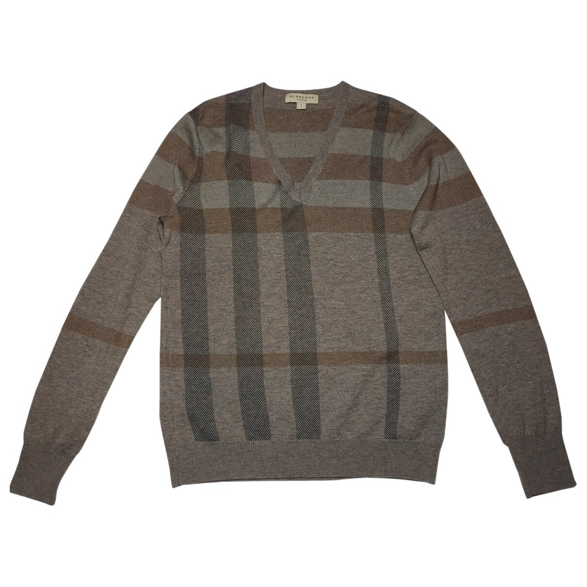 Burberry Wool pull
