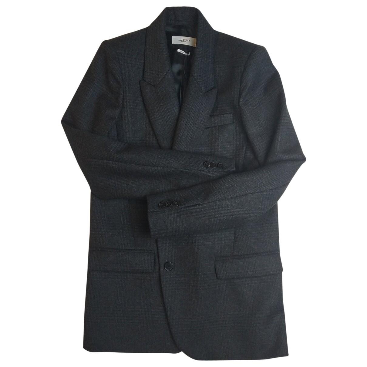 Isabel Marant Etoile Viscose Jacket