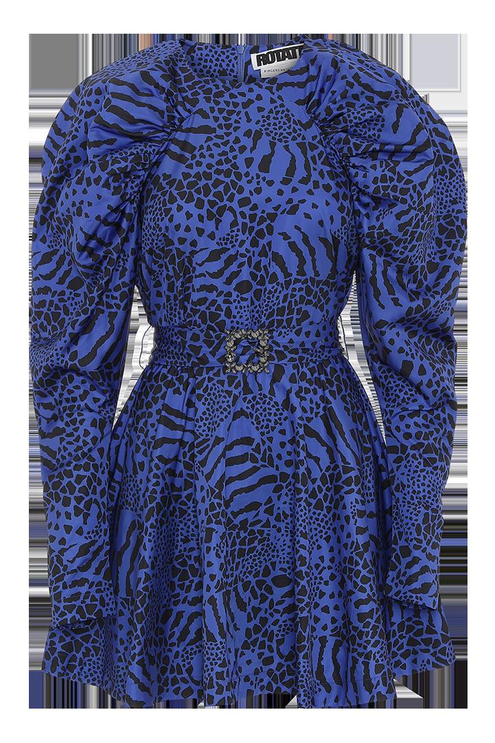 Tara Taffetta, size 36