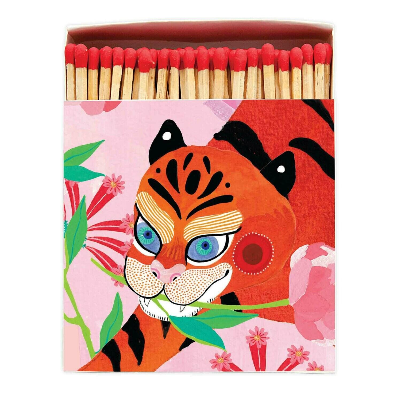 Tiger Peony