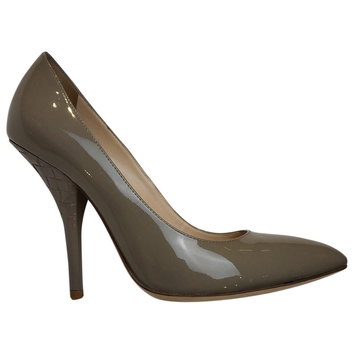Bottega Veneta  heels, size 38