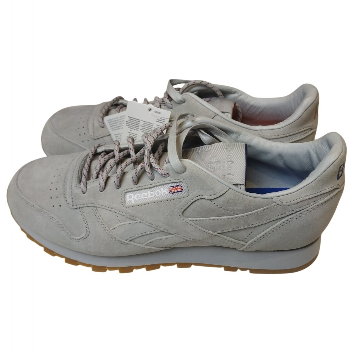 Reebok Limited Edition, size 44,5