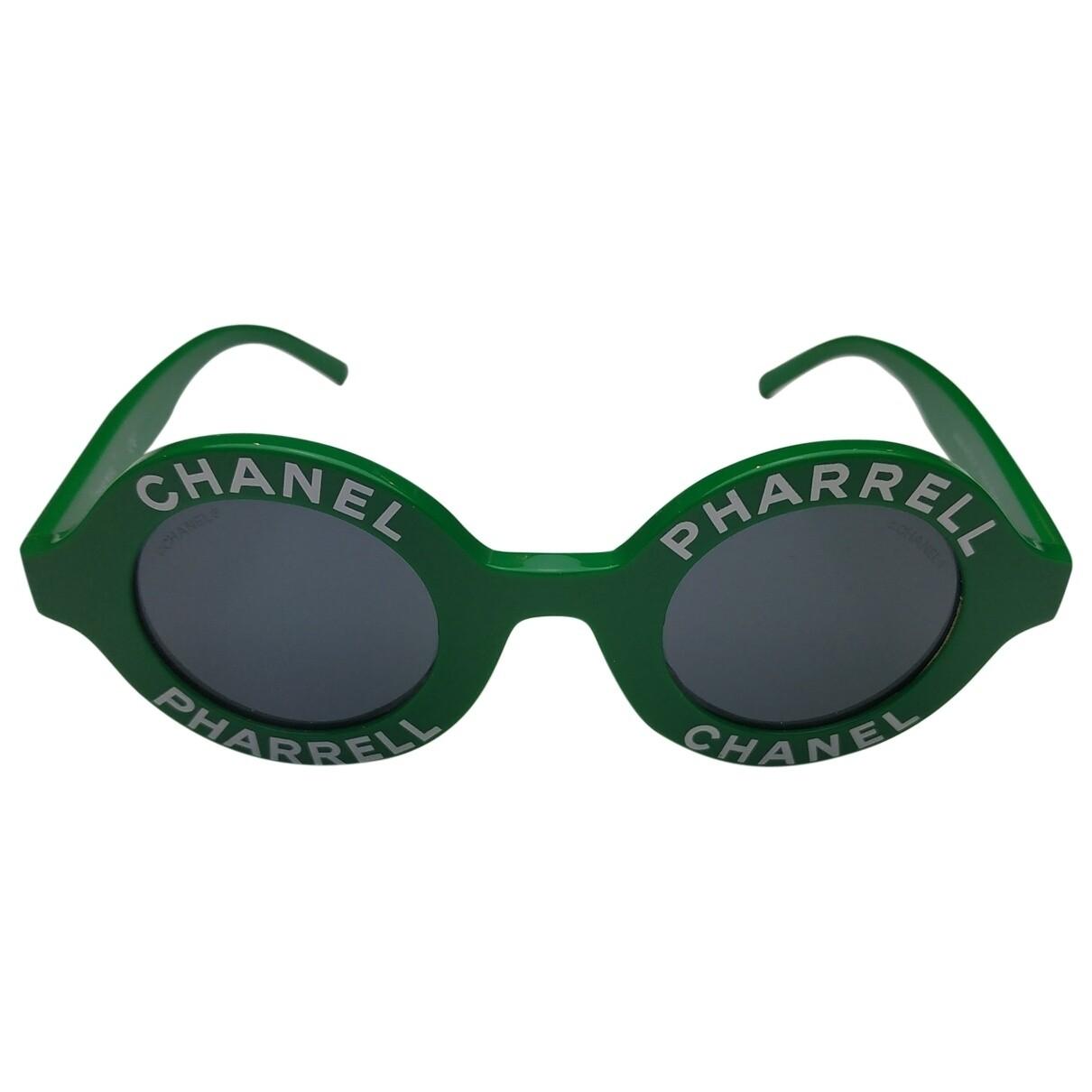 Chanel x Pharrell Williams Sunglasses