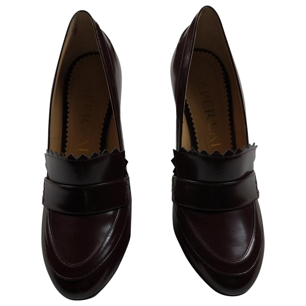 Aperlai heels, size 39