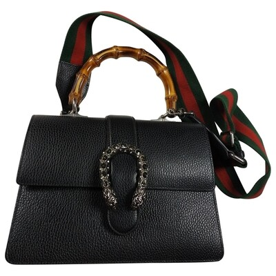 Gucci Dionysus leather handbag