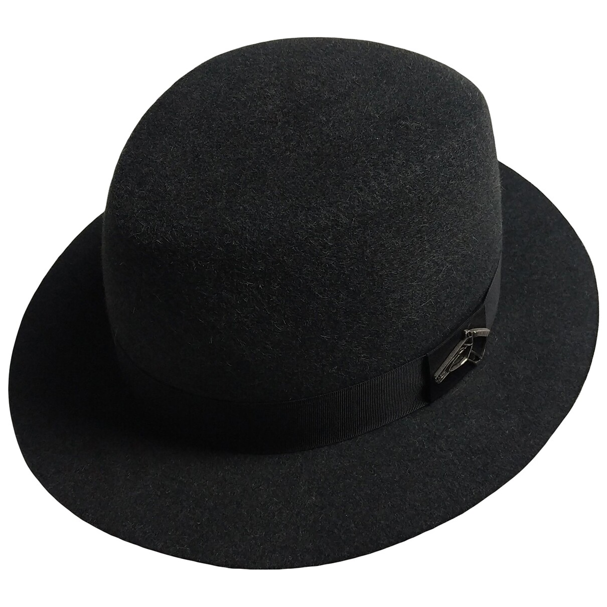 Hermès Wool hat with Horse logo