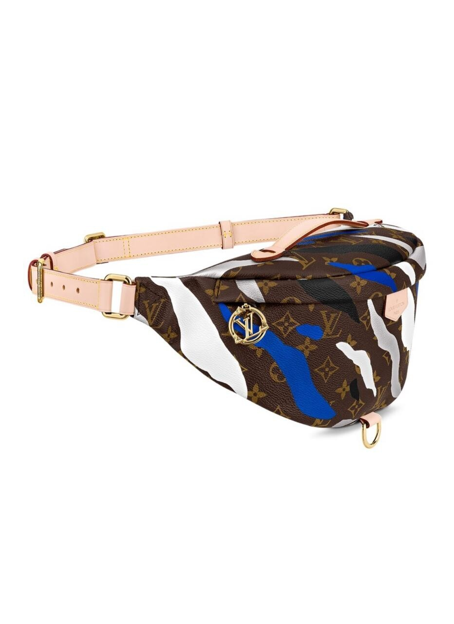 LV belt bag