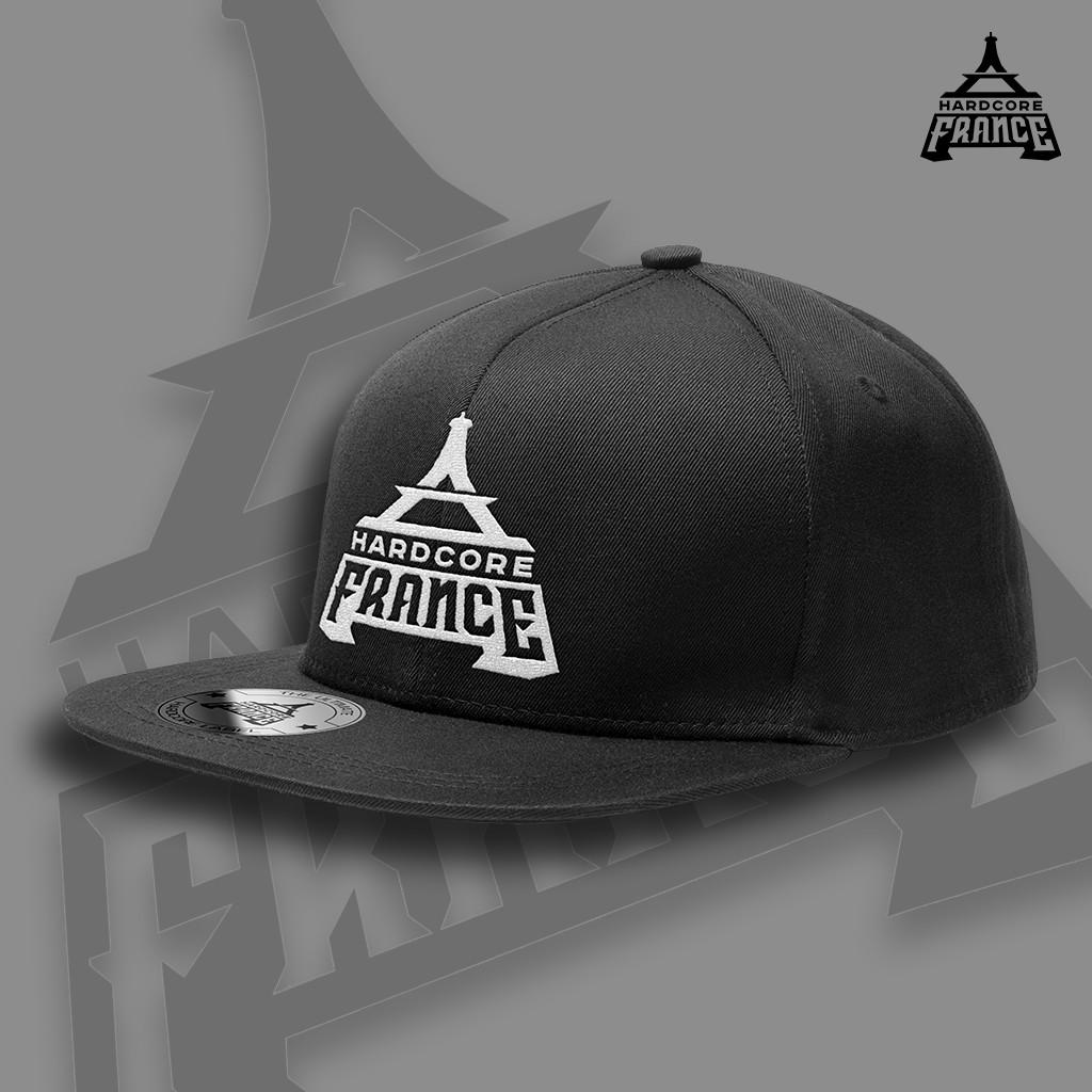 HF CAP Black edition