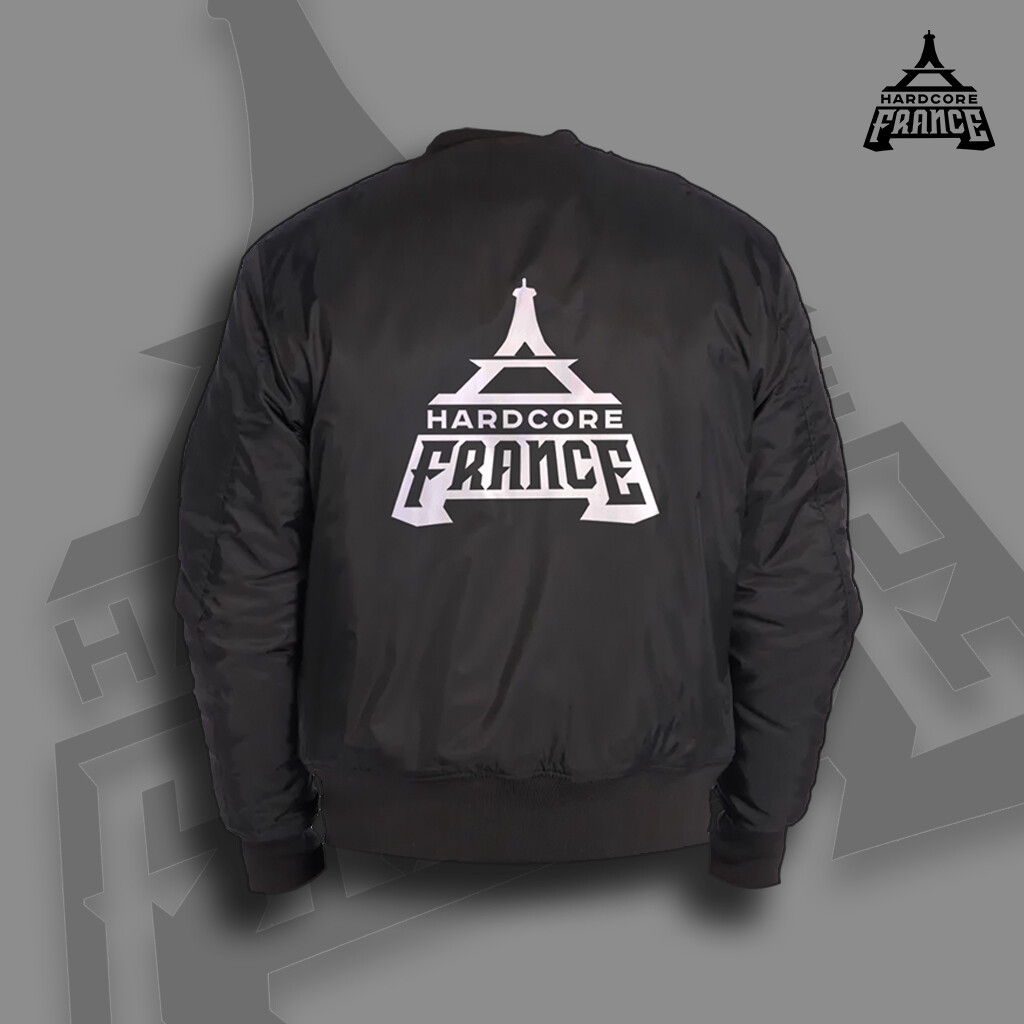 "BOMBER ""SIZE S """