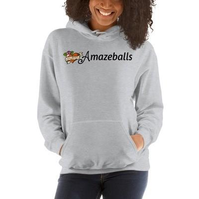 Amazeballs - Hooded Sweatshirt