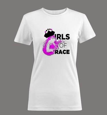 Girls of Grace T-Shirt -  PRE-ORDER