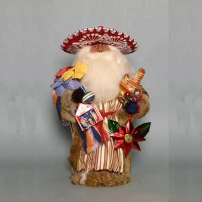 Pancho Claus