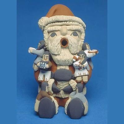 Santa Storyteller