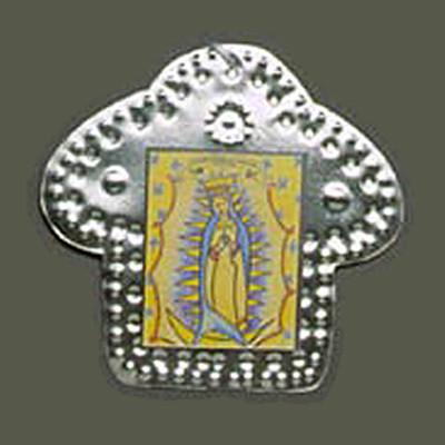 Santa Nuestra Senora de Guadalupe