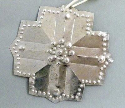 Cross Star