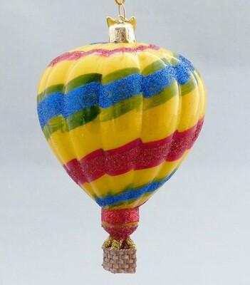 Lollipop Swirl Balloon