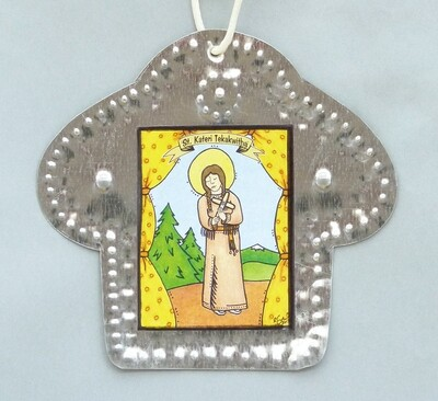 Saint Kateri Tekawithia