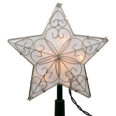 Star Treetop