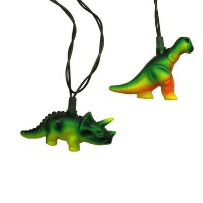 Dinosaur Light Set