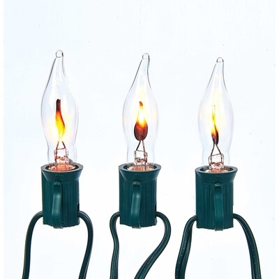 Flicker Flame Light Set
