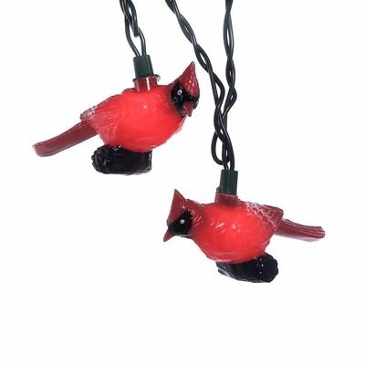 Cardinal Light Set