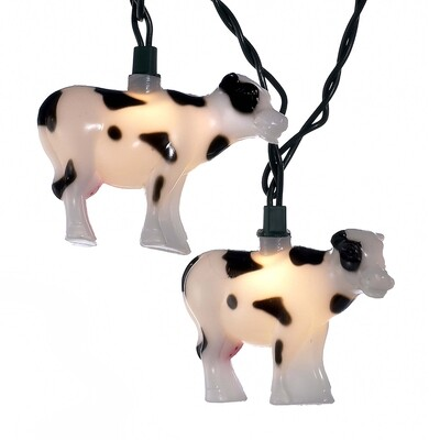 Cow Light Set