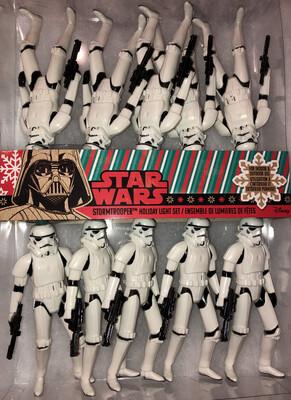 Stormtroopers Light Set
