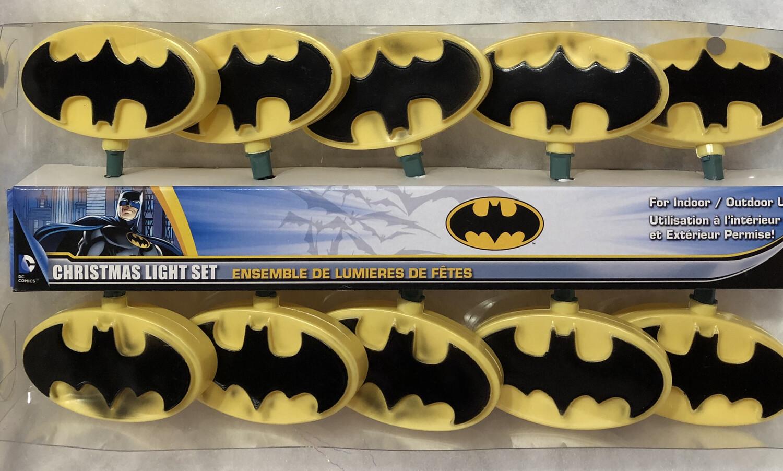 Batman Light Set