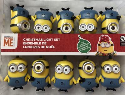 Minions Light Set