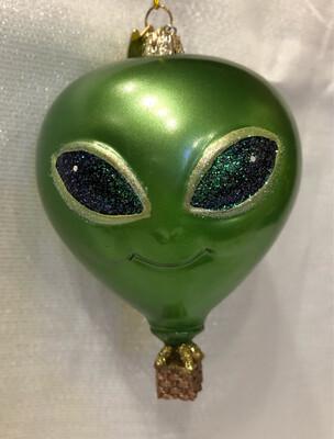NM Alien Balloon