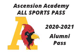 All Sports Pass - Alumni