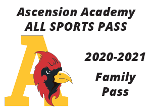 All Sports Pass - Family