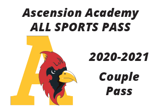 All Sports Pass - Couple