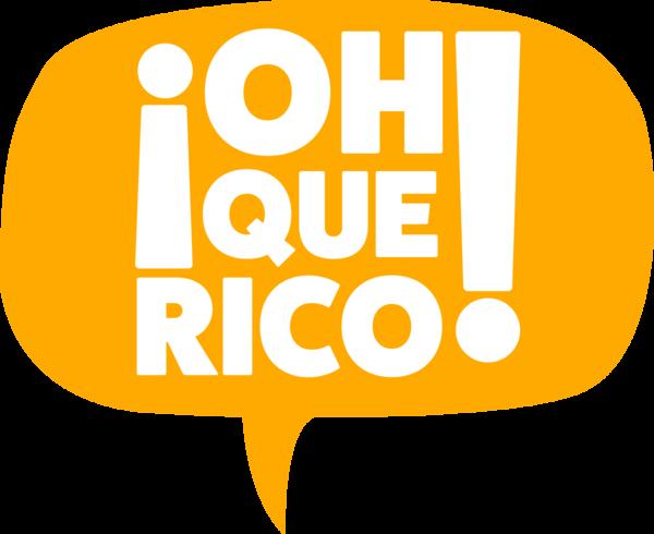 Oh Que Rico