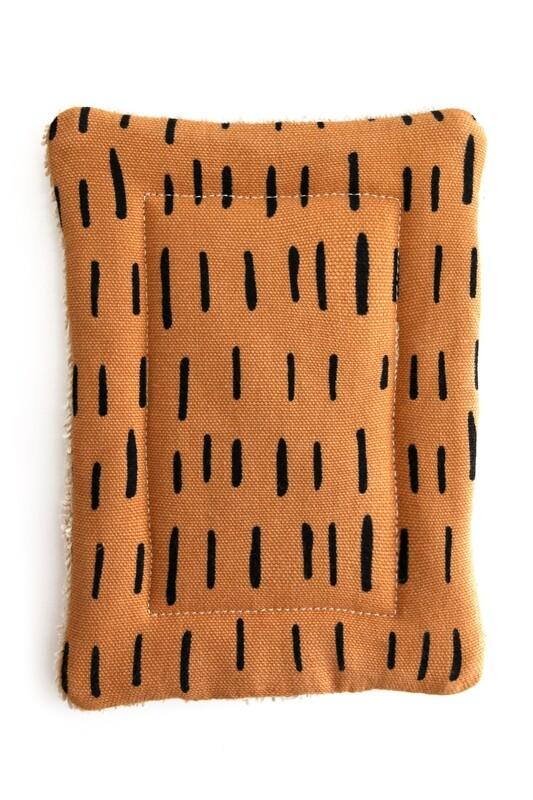 Cloth Sponge