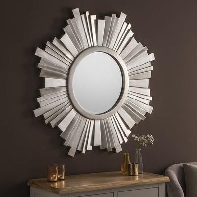 Yearn Starburst Bevelled Mirror