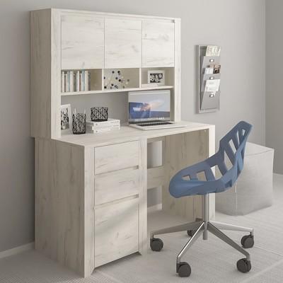 Angel 2 Drawer 1 Door Office Desk