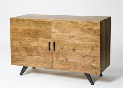 Acacia 2 Door Sideboard