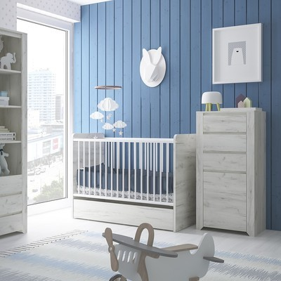 Angel Cot Bed