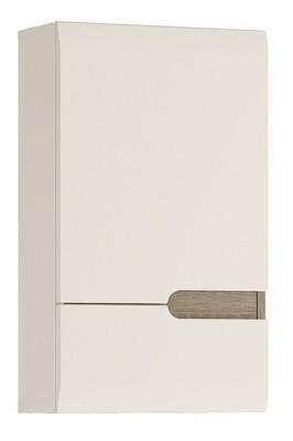 Chelsea Single Door Wall Cupboard