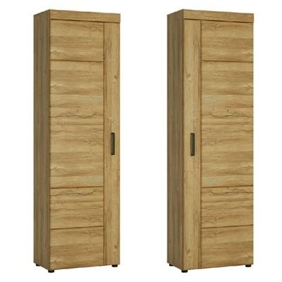 Cortina Tall Storage Unit